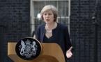 """ماي تدعو ل"""" خطط طموحة """" لمفاوضات الخروج  من الاتحاد الأوروبي"""
