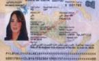 جواز سفر دبلوماسي ليبي للسورية فلك الاسد يثير حفيظة الليبيين