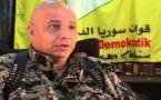 قسد تعلن تحرير مدينة الرقة السورية بشكل كامل