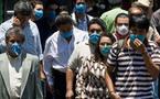 دراما جزائرية ..... من نشوة التأهل إلى المونديال الى فاجعة الموت بفيروس أنفلونزا الخنازير