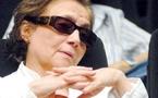 """المناضلة جميلة بوحيرد""""2"""": القانون الجزائري لا يحاسب على إهدار الماضي ولا على سرقة الأحلام"""