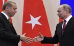 القمة الروسية الإيرانية التركية تناقش مجمل القضايا السورية