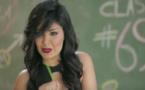 الامن المصري يقبض على صاحبة الكليب الغنائي الفاضح