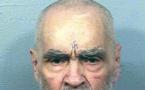 وفاة السفاح الأمريكي تشارلز مانسون في سجنه