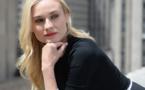 الممثلة ديان كروغر تتوق للعودة إلى تجسيد الأدوار الألمانية
