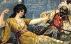 الزواج السياسي بالتاريخ : ميدان دبلوماسية تفوقت فيه النساء