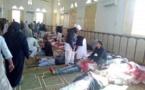 النائب العام المصري:وفاة 235وإصابة 109 آخرين بمسجد الروضة