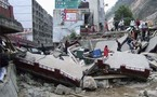 الزلازل كانت أشد الكوارث فتكا خلال العقد الماضي فمعظم مدن العالم تقع على خط زلزالي