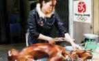 استياء شعبي من اقتراح قانون لحظر تناول لحوم القطط والكلاب في بعض المحافظات الصينية