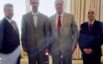 من هو عميل الموساد الذي التقى الأسد في دمشق؟