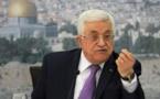 عباس: لا سلام دون القدس الشرقية عاصمة لفلسطين