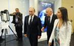 بوتين يروج يحضر نفسه ويروج بأنه الضامن لاستقرار روسيا