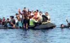 قوارب الموت..أمل الجزائريين في الحياة