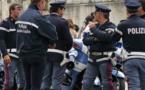 ايقاف ثمانية آلاف مهاجر تونسي غير شرعي في ايطاليا العام الجاري