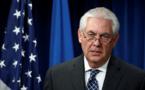 تيلرسون يطالب كوريا الشمالية بالبحث عن طريق العودة للمفاوضات
