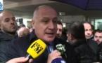 مارسيل غانم أمام القضاء بسبب حلقة عن العلاقات السعودية-اللبنانية