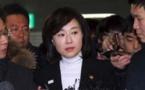 السجن لوزيرة كورية وضعت قائمة سوداء للفنانين المعارضين