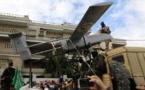 مضادات كتائب القسام تتصدى لغارات إسرائيلية على قطاع غزة