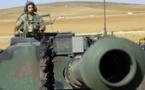 غارات جديدة للجيش التركي على أهداف للمسلحين الأكراد