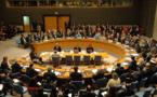 جلسة مجلس الأمن تنتهي بدون تصويت بشأن سورية