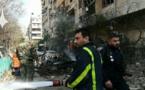 النظام يقصف دمشق.. وروسيا تستثمر دماء المؤيدين في الأمم المتحدة