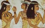 دراسة : المرأة المصرية ملكة ووزيرة وقاضية من آلاف السنين
