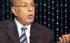 مفيد شهاب: الحزب الوطني لا يحتكر السلطة في مصر وإنما هي ثقة منحها  الشعب