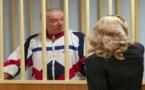 دبلوماسي روسي بارز يتهم أمريكا وبريطانيا بتسميم العميل سكريبال