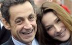 احتجاز الرئيس الفرنسي الأسبق ساركوزي للتحقيق بملايين القذافي