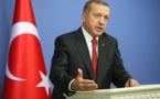 ماكرون يطالب اردوغان هاتفيا بوقف إطلاق النار بكل سورية