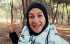 سمية جمال... أول رحالة يمنية تجوب الدول وتحلم بقمة إيفرست