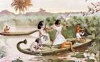شم النسيم كان رمزا للبعث والحياة في مصر الفرعونية