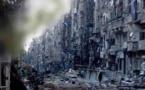 مجلس ريف دمشق يدعو لوقف العملية العسكرية جنوب العاصمة