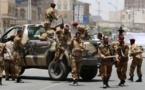 القوات الحكومية اليمنية تبسط نفوذها على منطقة في تعز