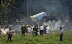 الطائرة المكسيكية التي سقطت في كوبا كان بها مشاكل صيانة