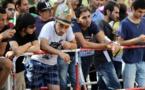 لاجئون سوريون بالمانيا يلجأون للمهربين للمّ شمل عائلاتهم