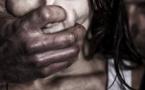 طفل ألماني يحمي أمه من الاغتصاب باستخدام سكوتر