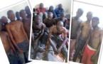مقتل 15 شخصا حاولوا الهروب من تجار البشر في ليبيا
