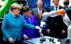 ميركل: على ألمانيا أن تصبح أكثر ابتكارا في عصر الرقمنة