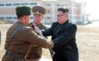زعيم كوريا الشمالية ونخبته يستخدمون هواتف آيفون وسامسونج