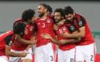المشجعون المصريون يتوقعون فوز منتخبهم على روسيا غدا