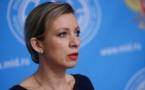 روسيا:المسلحون في سورية ينتجون الأسلحة الكيميائية بمعدات أوروبية