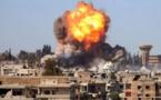 نظام الأسد يصعد من قصفه على القرى المحررة في ريف درعا