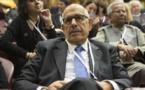 """البرادعي يعلن حذف وحجب 130 ألفا من متابعيه عبر """"تويتر"""""""