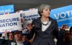 ماي تحذر حزبها من تعريض خروج بريطانيا من الاتحاد للخطر