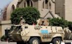 الأمن المصري يكشف تورط الأم في واقعة العثور على جثث 3 أطفال