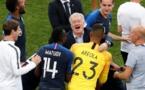 فرنسا تنهي المغامرة الكرواتية وتتوج باللقب العالمي الثاني