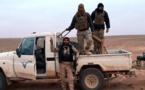 جيش مغاوير الثورة ينفي انسحابه من منطقة التنف الحدودية