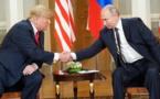 صحف أمريكية تعليقا على قمة هلسنكي:بوتين حقق نصرا رمزيا
