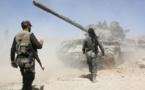 اتفاق يقضي بعودة الجيش السوري إلى كافة مناطق محافظة القنيطرة